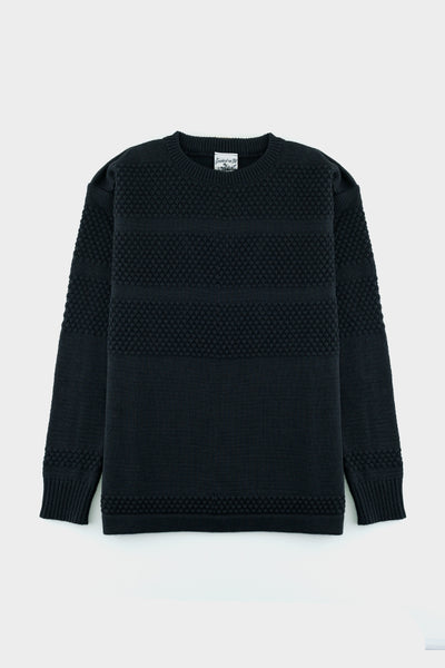 S.N.S Herning Fisherman Sweater Field Grey