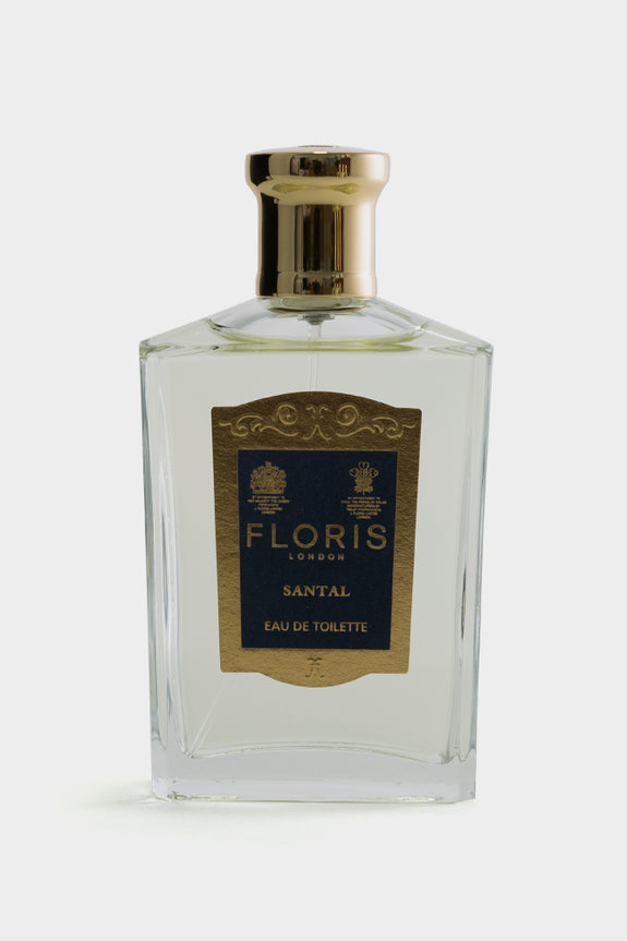 Floris London Santal Eau De Toilette 100ml