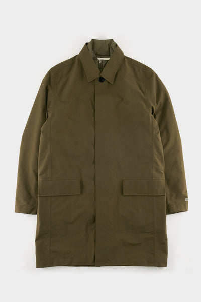 Norse Projects Thor Jacket GORE-TEX - Sitka Green
