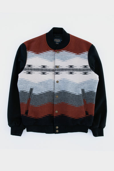Pendleton Gorge Jacket Mesa Dawn