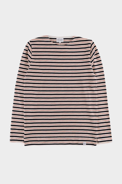 Norse Projects Godtfred Classic Compact LS Multi