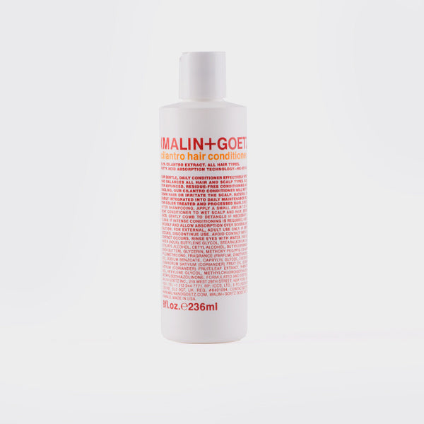 Malin + Goetz Cilantro Hair Conditioner -