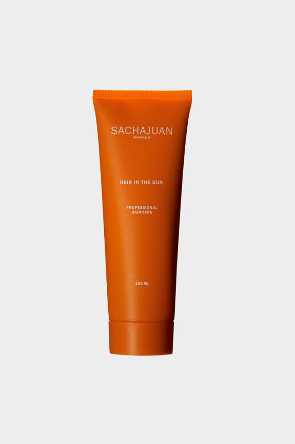Sachajuan Hair in the Sun -