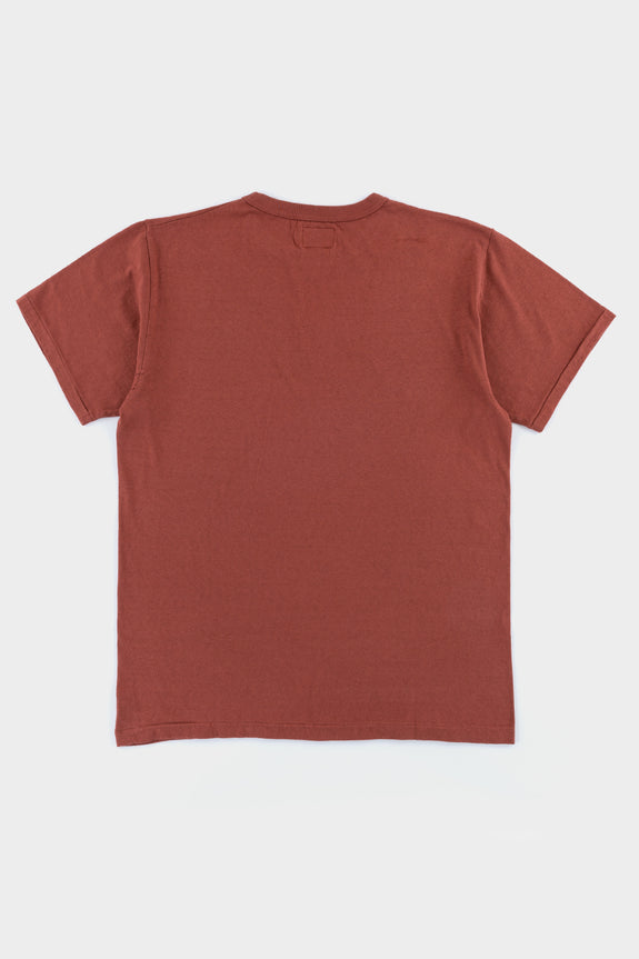 Sunray Sportswear Haleiwa SS Tee Spiced Apple