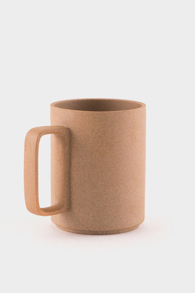 Hasami Large Cup Neutral -