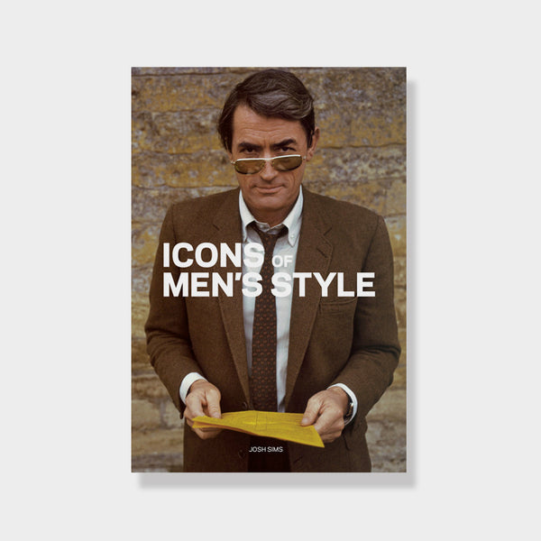 Icons of Men's Style -