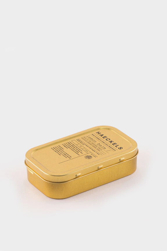 Haeckels Lemon Balm Incense Cones -  - 1