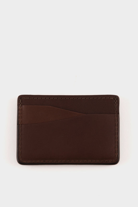 Tanner Goods Journeyman - Cognac