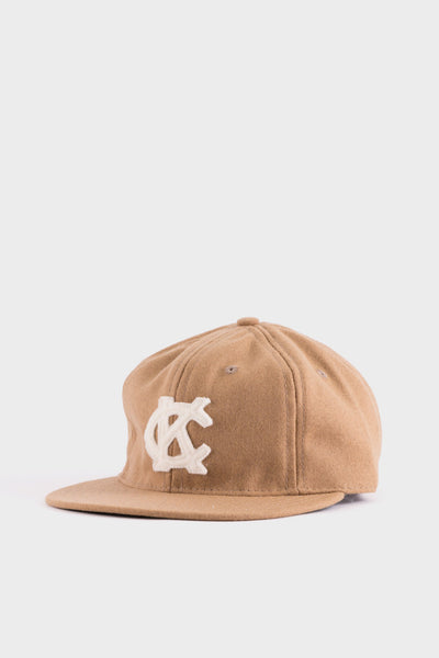 Kansas City Chiefs Cap Camel -