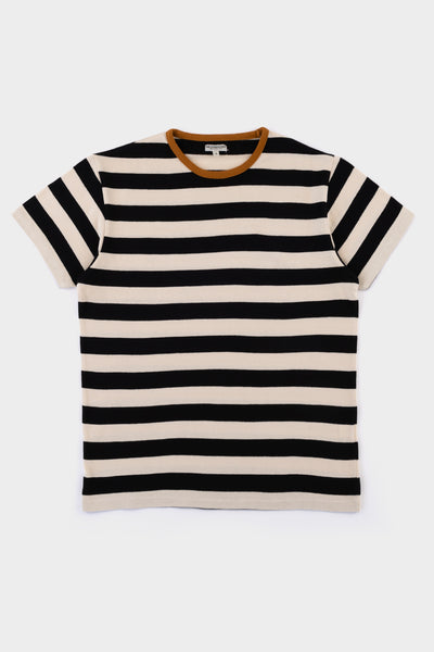 Knickerbocker Mojave Tee Black / White