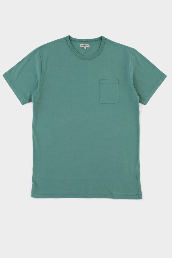Knickerbocker The Pocket T-Shirt Forest