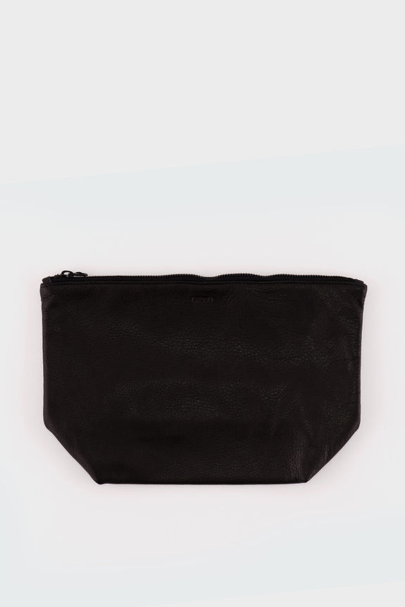 Stash Clutch Large Black -  - 1