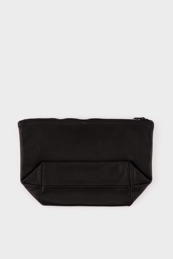 Stash Clutch Large Black -  - 2