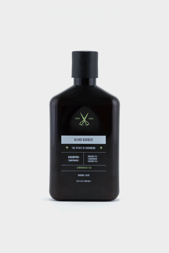 Blind Barber Shampoo Lemongrass