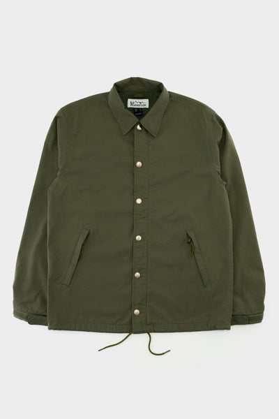 Manastash O.D Coacher Olive