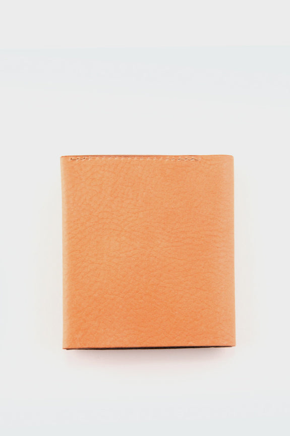Ally Capellino Oliver Wallet: Tan/Black -  - 1