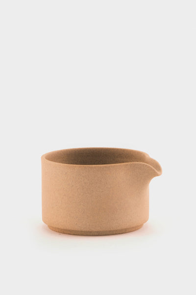 Hasami Milk Pitcher Neutral -