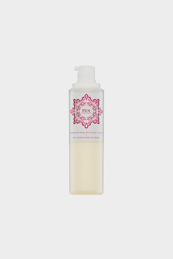 REN Moroccan Rose Otto Body Lotion 200ml -