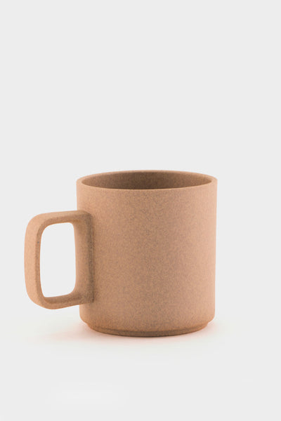Hasami Medium Cup Neutral -