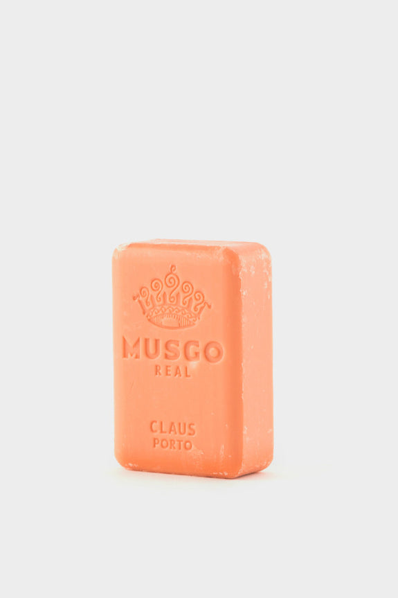Musgo Real Men's Body Soap Orange Amber -