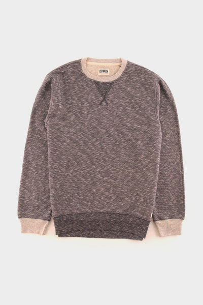 National Cotton Sweatshirt Grey -