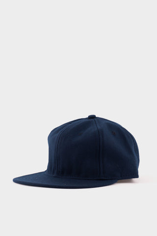 Ebbets Field Flannels Wool 6 Panel