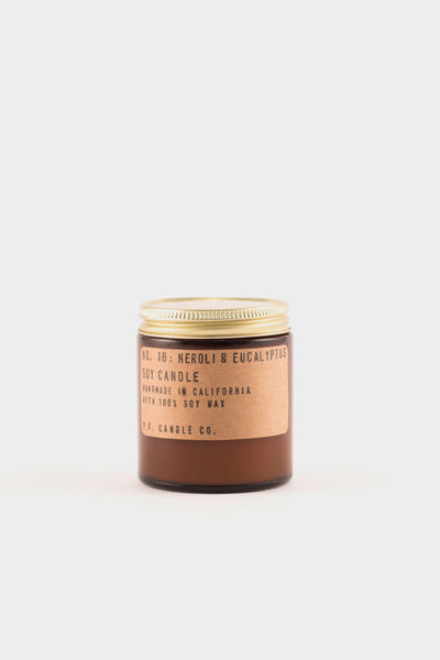 P.F Candle Company Neroli and Eucalyptus -