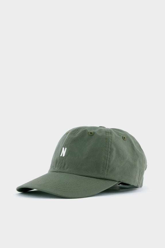 Norse Projects Sports Cap Lichen