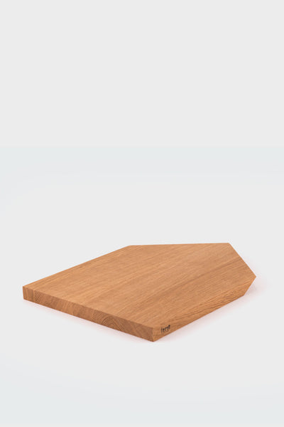 Ferm Living Oak Chopping Board: Large -  - 1