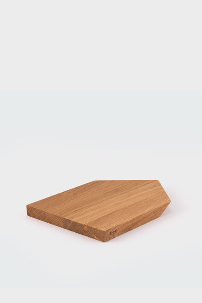 Ferm Living Oak Chopping Board: Small -  - 1
