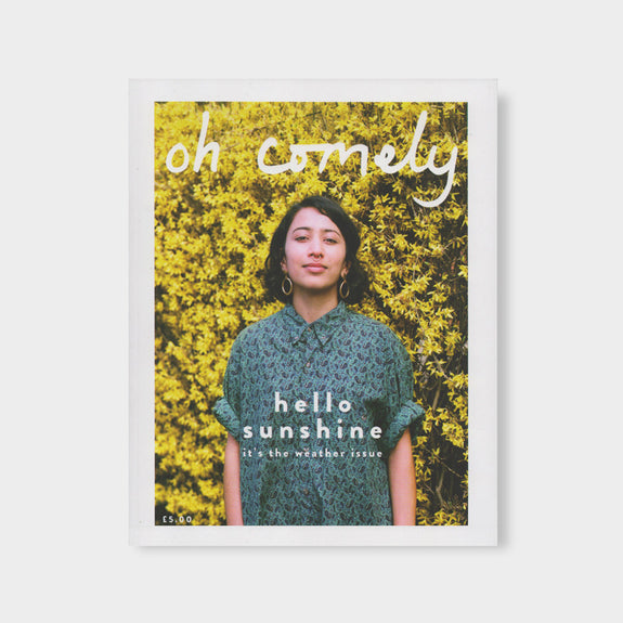 Oh Comely No.25 -
