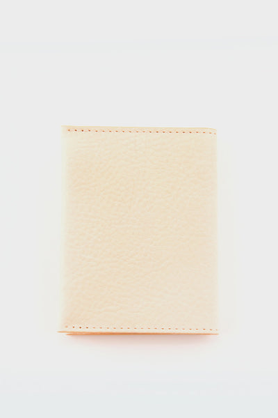 Ally Capellino Fletcher Oyster Holder: Natural/Mustard -  - 1
