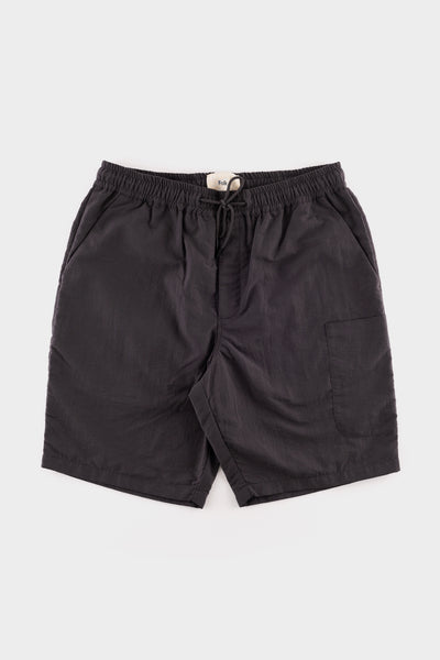 Folk Painters Shorts Graphite