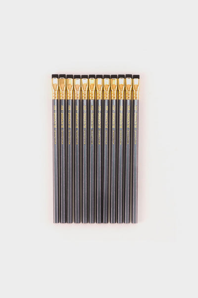 Blackwing Palomino 602 Pencils Grey/Firm Graphite -  - 1
