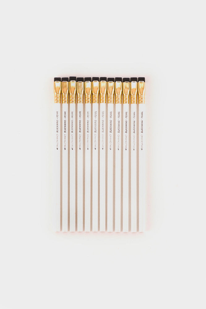 Blackwing Palomino Balanced Pearl Pencils -  - 1