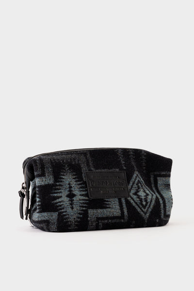 Pendleton Essentials Pouch - Harding Blue Mix