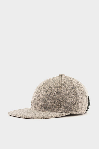 Manastash Polartec Cap Heather Grey