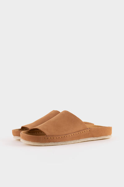 Clarks Originals Ranger Free Light Tan