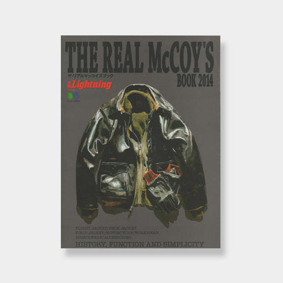 The Real McCoy's Book 2014 No.135 -  - 1