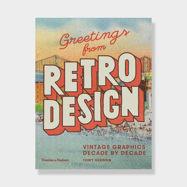 Greetings from RETRO DESIGN -