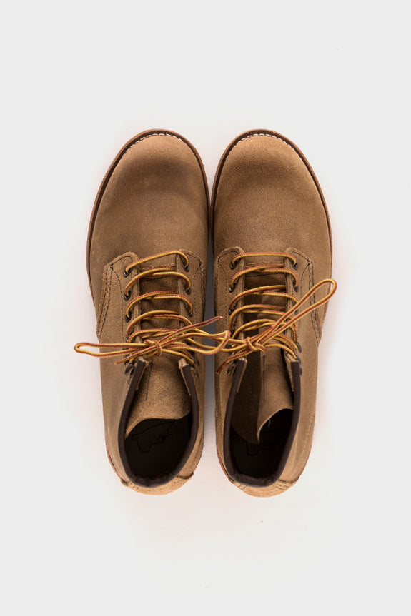 Red Wing 2953 Rover Hawthorne Suede