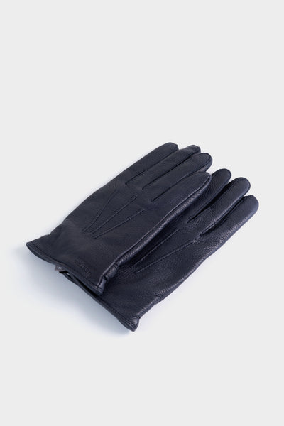 Norse Projects X Hestra Salen Gloves - Dark Navy