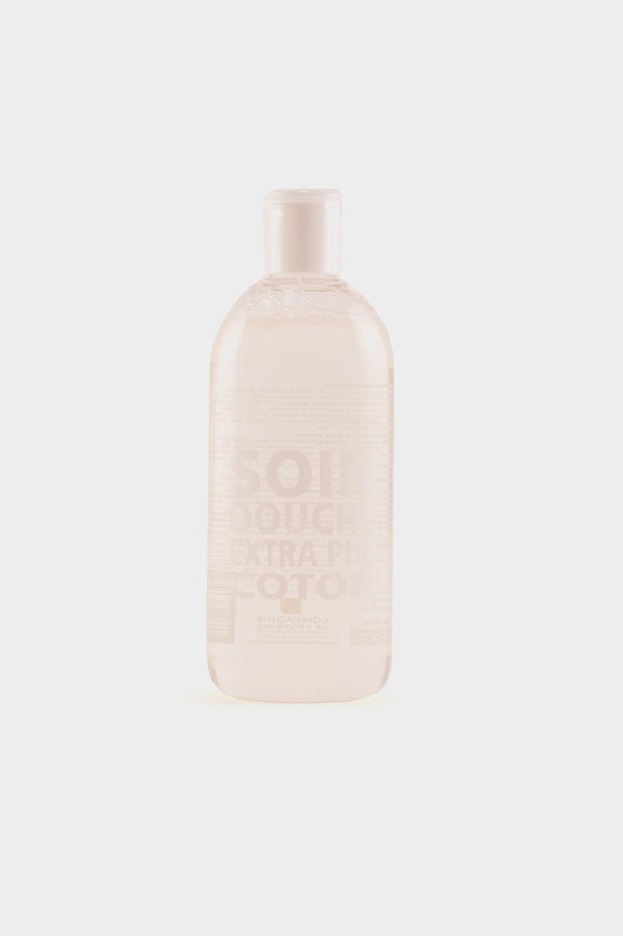 Compagnie De Provence Extra Pur Cotton Flower Shower Gel -