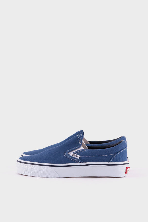 Slip On Classic Navy -  - 1
