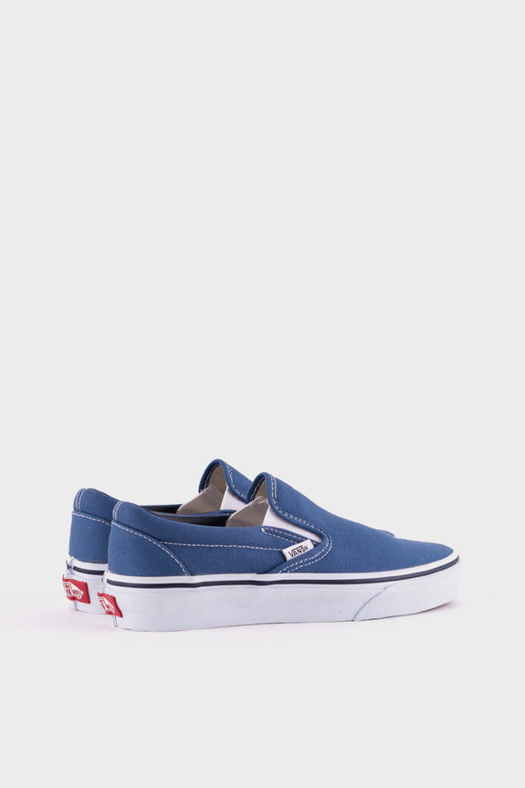 Slip On Classic Navy -  - 3