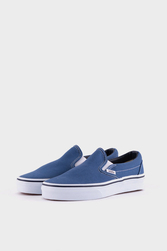 Slip On Classic Navy -  - 2
