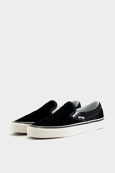 Vans Slip On 98 Anaheim Black White