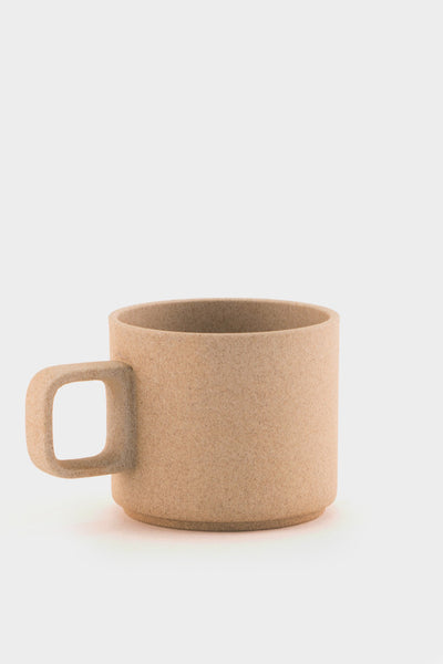 Hasami Small Cup Neutral -
