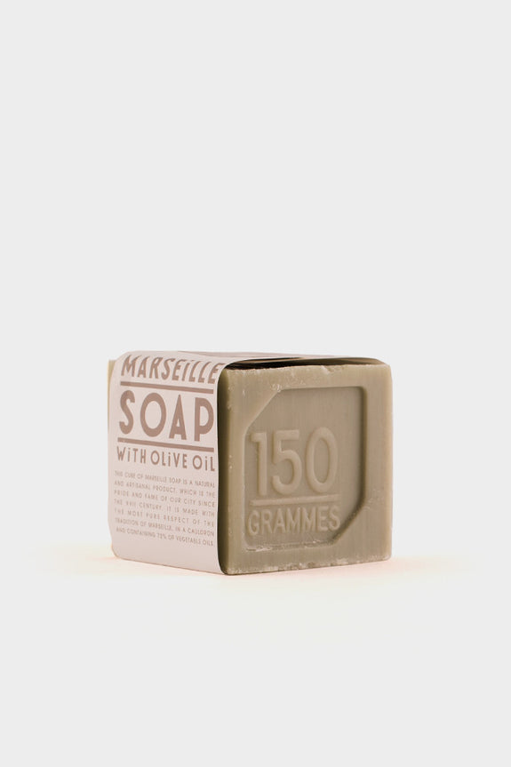Compagnie De Provence Marseille Olive Oil Soap 150g -