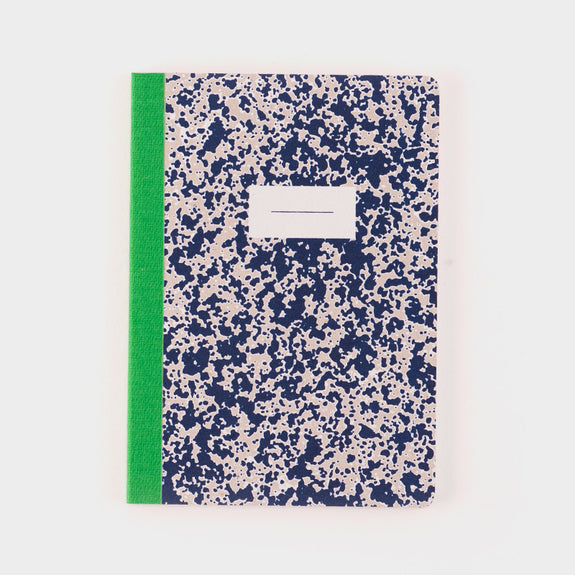 Papier Tigre A5 Notebook: Student -